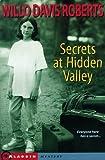 Roberts, Willo Davis: Secrets at Hidden Valley