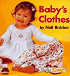 Super Chubby Reissue Babys Clothes (Super…