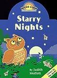 Moffatt, Judith: Starry Nights (Night Glow Board Books)