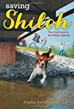 Naylor, Phyllis Reynolds: Saving Shiloh