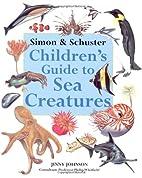 Simon & Schuster Children's Guide to Sea…