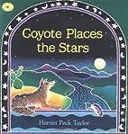 Coyote Places the Stars (Aladdin Picture…