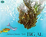 Clements, Andrew: Big Al