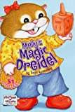 Rosenberg, Amye: Melly's Magic Dreidel (Stickers 'n' Shapes Pals)