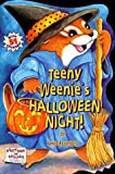Rosenberg, Amye: Teeny Weenie's Halloween Night! (Stickers & Shapes)