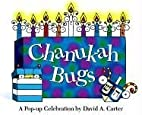 Chanukah Bugs: A Pop-up Celebration (Cover…