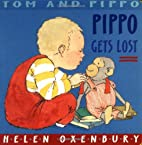 Pippo Gets Lost (Tom and Pippo) by Helen…
