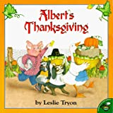 Tryon, Leslie: Albert&#39;s Thanksgiving