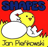 Pienkowski, Jan: Shapes