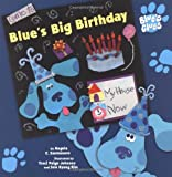 Santomero, Angela: Blue's Big Birthday
