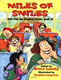 Lansky, Bruce: Miles of Smiles: Kids Pick the Funniest Poems