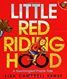 Ernst, Lisa Campbell: Little Red Riding Hood