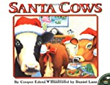 Edens, Cooper: Santa Cows