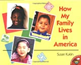 Kuklin, Susan: How My Family Lives in America