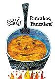Carle, Eric: Pancakes, Pancakes! (World of Eric Carle)