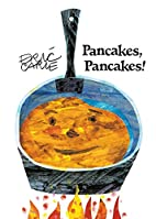 Pancakes, Pancakes! (The World of Eric…