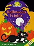 Moffatt, Judith: Halloween Frights (Night Glow Board Books)