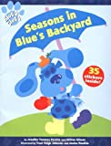 Santomero, Angela C.: Seasons in Blue's Backyard