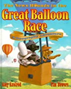 The News Hounds in the Great Balloon Race: A…