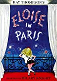 Thompson, Kay: Eloise in Paris (Eloise Series)