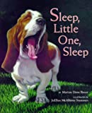 Bauer, Marion Dane: Sleep, Little One, Sleep