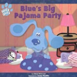 Peltzman, Adam: Blue's Big Pajama Party