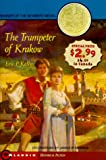Kelly, Eric P.: Trumpeter of Krakow, The -'99 Newbery Promo