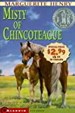 Henry, Marguerite: Misty of Chincoteague