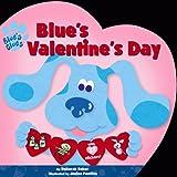 Deborah Reber: Blue's Valentines Day (Blue's Clues (Simon & Schuster Paperback))
