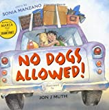 Manzano, Sonia: No Dogs Allowed!