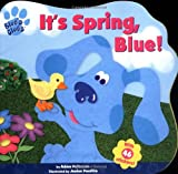 Peltzman, Adam: It's Spring, Blue!