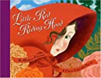 Little Red Riding Hood: A Classic…