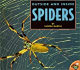 Markle, Sandra: Outside and Inside Spiders