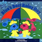 Blue's Best Rainy Day by Deborah Reber