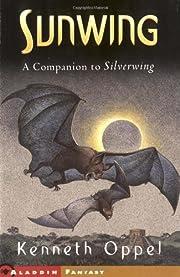 Sunwing (Aladdin Fantasy) by Kenneth Oppel