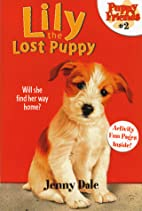 Lily the Lost Puppy (Puppy Friends) by Jenny…