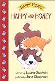 Godwin, Laura: Happy And Honey (Happy Honey Books)