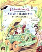 Crinkleroots Guide To Knowing Animal…