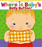 Where is baby's belly button? : a…