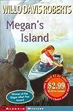 Roberts, Willo Davis: Megan's Island - 2000 Kids' Picks