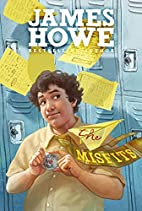 The Misfits by James Howe