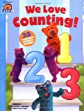 Goldberg, Barry: We Love Counting!