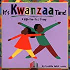It's Kwanzaa Time!: A Lift-the-Flap…