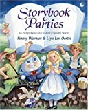 Warner, Penny: Storybook Parties