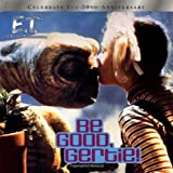 Herman, Gail: Be Good, Gertie! (E.T.: The Extra Terrestrial)