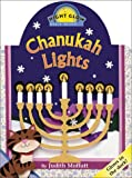 Moffatt, Judith: Chanukah Lights (Night Glow Board Books)