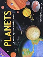 Planets: A Solar System Stickerbook by Ellen…