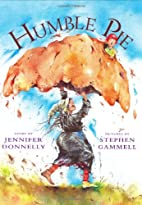 Humble Pie by Jennifer Donnelly