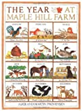 Provensen, Alice: Year at Maple Hill Farm