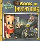 My Book of Inventions (Jimmy Neutron) by…